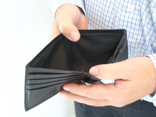 mikrolån med betalningsanmärkning när du har tomt i plånboken