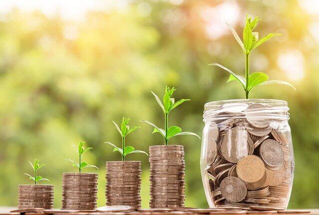 spara pengar app för bättre ekonomi och sparande