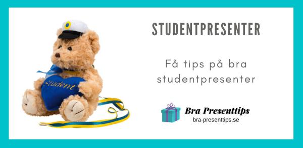Studentpresenter